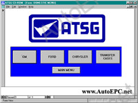 Atsg ( Automatic Transmissions Service Group Repair Information)
