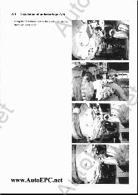 Документация по ремонту экскаваторов Komatsu (Комацу