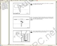 Руководство по ремонту дорожностроительной техники Komatsu