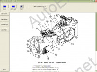 New Holland Electronic Service Tool (CNH EST 6.1) (New Holland , CASE, Steyr, Fexicoil, Kobelco, Iveco ASTRA, Sumitomo, Link-Belt) дилерская диагностика техники New Holland, CASE, Steyr, Fexicoil, Kobelco, Iveco ASTRA, Sumitomo, Link-Belt