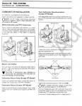 BRP Sea Doo 1994 Service Manual руководство по ремонту и эксплуатации гидроциклов Sea Doo, электрические схемы BRP.