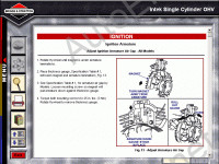 Briggs & Stratton Workshop Service Manual Руководство по ремонту и эксплуатации двигателей Briggs & Stratton Workshop Service Manual for Small Engine Repair Manual