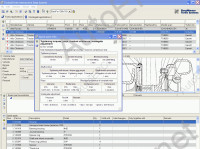 BorgWarner Turbo Systems / Schwitzer турбины легк. и груз., запчасти, ремонт TurboDriven Interactive Data System v3.2